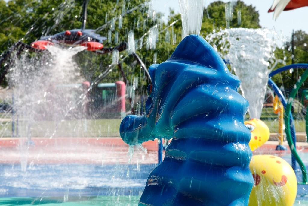 Parc Aquatique Enfants Morbihan