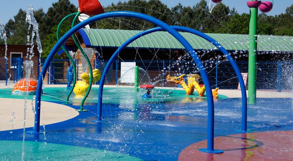 Jeux Aquatiques Famille Vannes