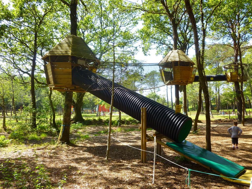 Parc Jeux Nature Carnac