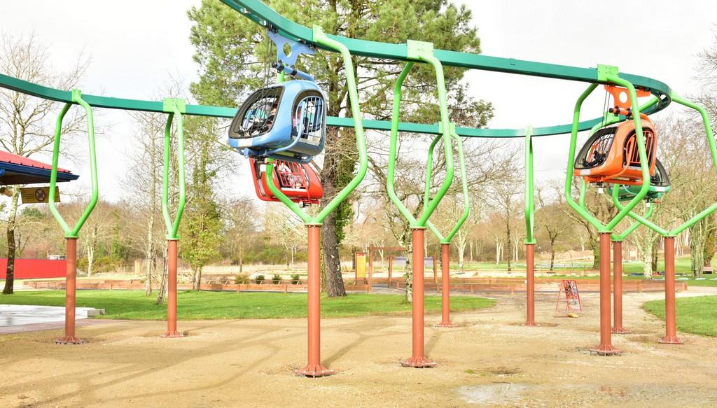 Parc Jeux Plein Air Vannes