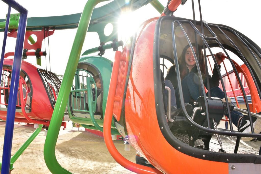 Parc Jeux Plein Air Enfants proche Lorient