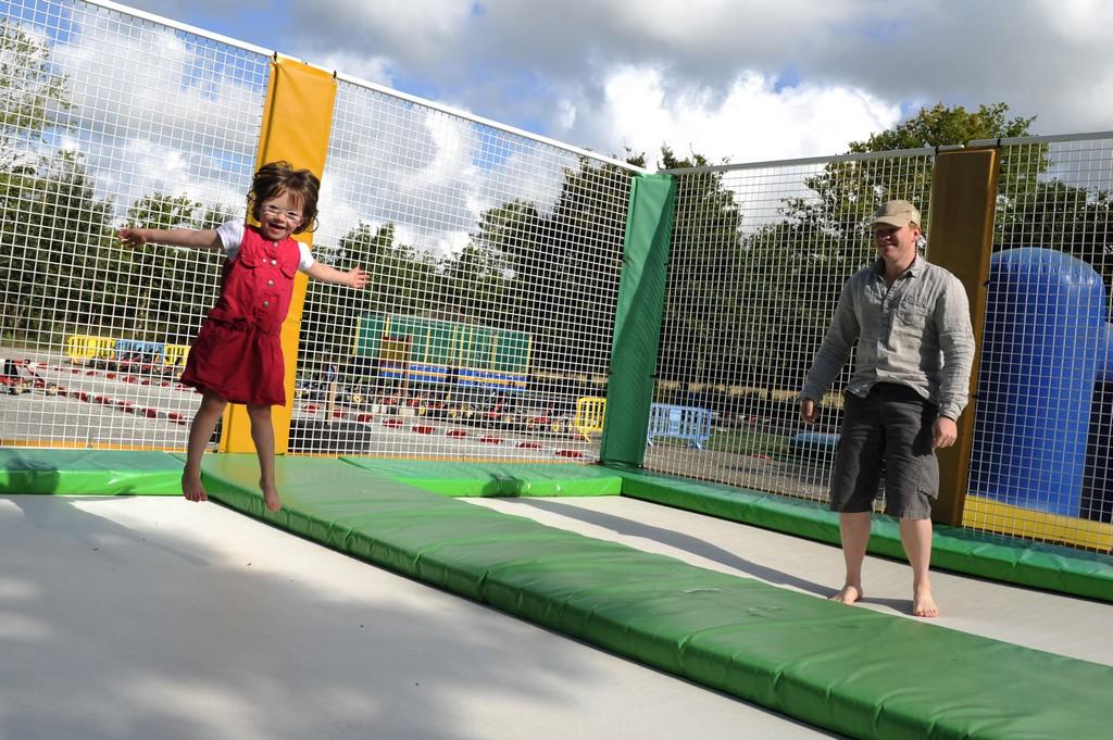 Parc Jeux Gonflables Morbihan