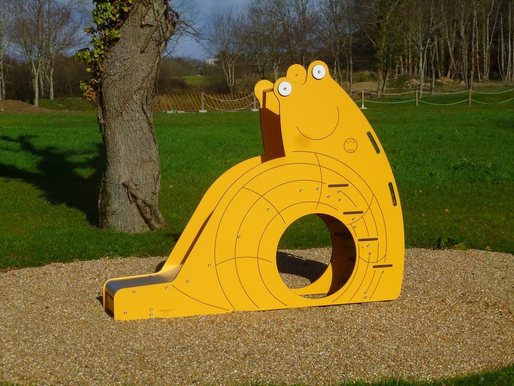 Parc pour enfants Morbihan / Bretagne, Le P'tit Délirede-loisirs-le-petit délire-ploëmel