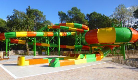Parc Aquatique Proche Vannes