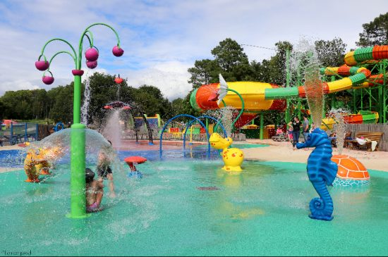 parc attraction aquatique morbihan