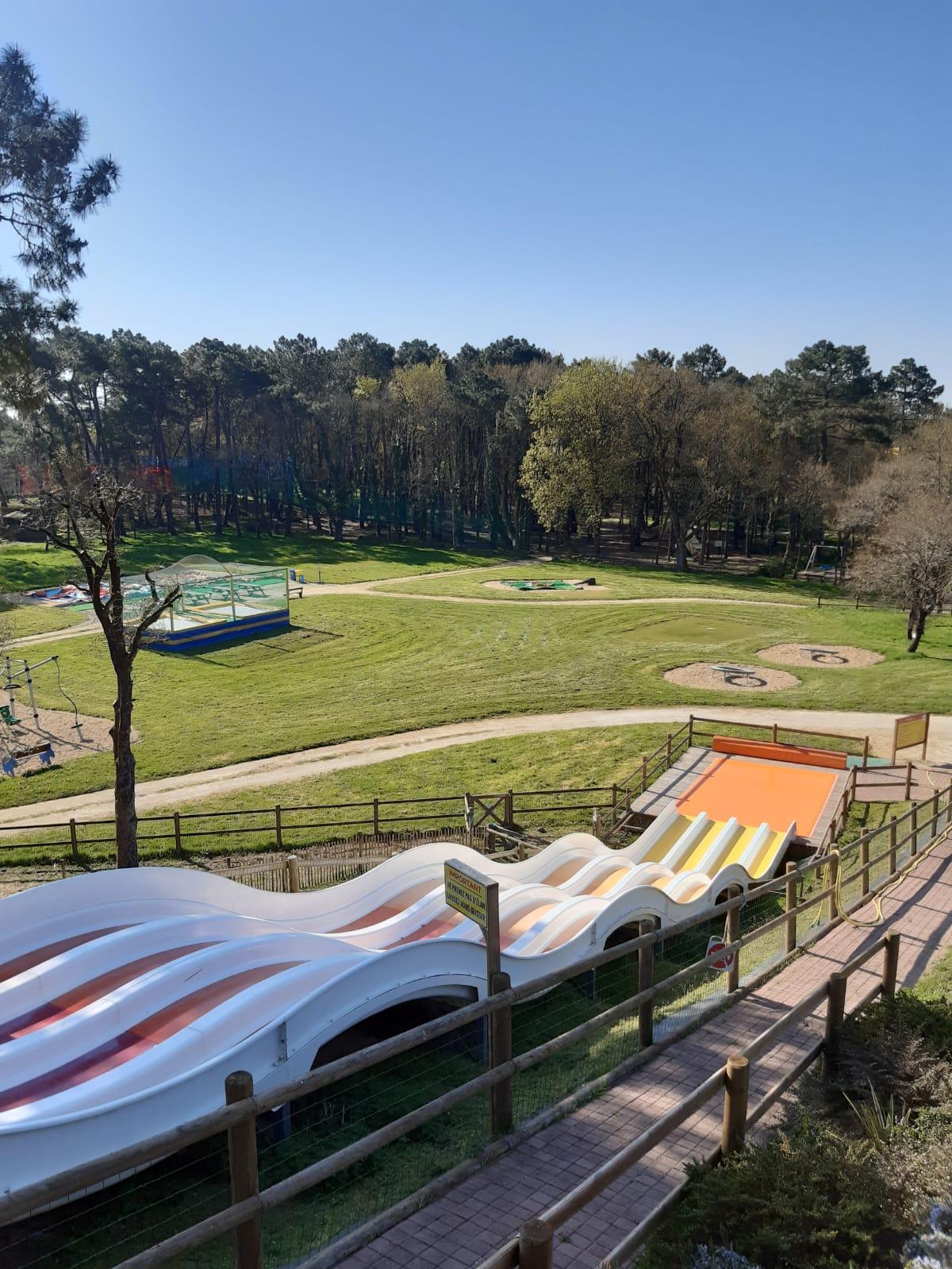 Parc de Loisirs 56